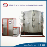 titanium nitride coating equipment