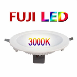 LED Down Light DL618 6_ 18W 3000K_6500K _220V _1box_12units