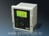 Digital Protection Relay: PAC-M100 (Motor)