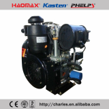 20 HP 2 CYLINDER 4 STROKE AIR COOLED DIESEL ENGINE 292F