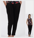 Baggy Pants for Ladies