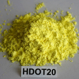 Insoluble sulfur HDOT20