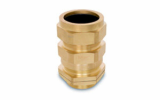 CW 4 Part Type Cable Gland