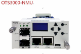OTS3000_NMU  optical communication integrated system