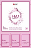 H2O Brightening Solution 4_Step Mask