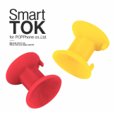 Smart Tok smartphone Cradle