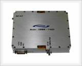 Microwave Link Module for Wcdma Microwave Repeater System