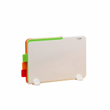 Bio Index Cutting Board Set(C-70)
