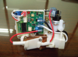 Instantaneous Heating Module (IHM for Bidet)