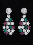 Korean Fashion Jewelry Earrings -5014-02-EA-