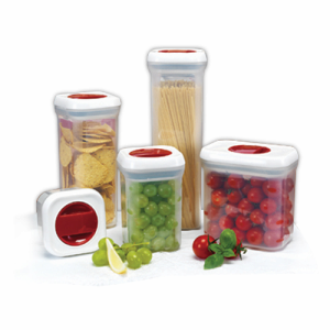 Incense Premium Tritan Food Storage Container from Dongyang Chemical