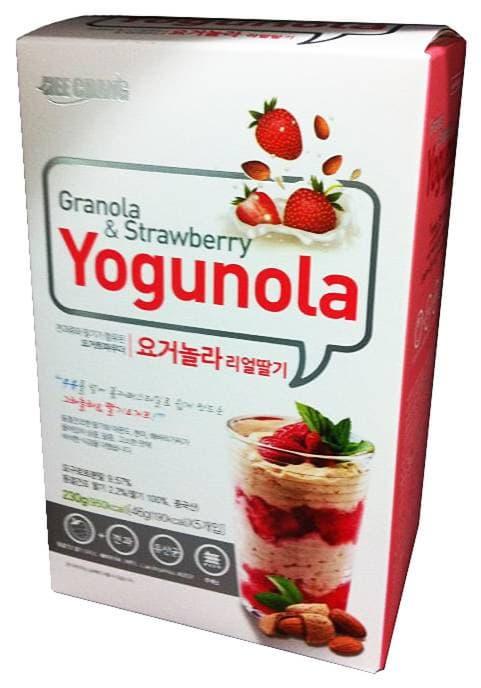 YOGUNOLA