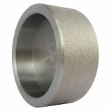 stainless ASTM A182 F347h threaded cap
