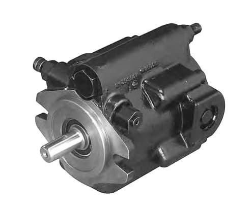 Parker piston pump pavc series from shenzhen aotuoshi for Parker hydraulic motors catalog