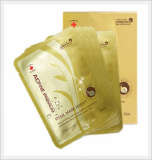ACfine Premium Snail Mask Sheet(Face Mask, Skin Care)