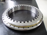 YRT120 high precision turntable bearing for swing table