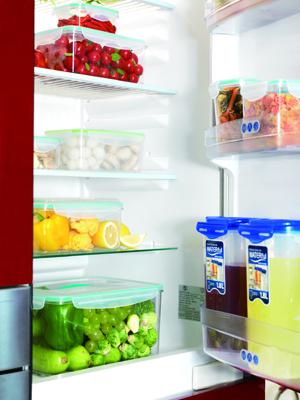 Incense Premium Tritan Food Storage Container From