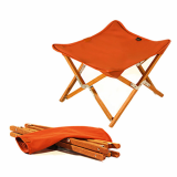 Canvas folding chairs_L_M_S__ Canvas folding stool