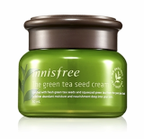 Innisfree The Green Tea Seed Cream Korea Cosmetics Skin Care