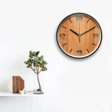 Wall clocks UMC_number