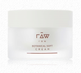 _RAW_  BOTANICAL SOFT CREAM