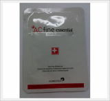 ACfine Essential Mask Sheet Pack(Face Mask, Hypoallergenic)
