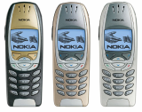 -6-98 refurbished Nokia Motorola phone 6310i