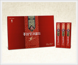 Honeyed Korean Red Ginseng Gold