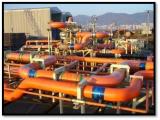 LNG Upper Deck Unit