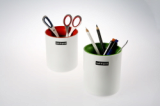 WELL&GOOD PENCIL HOLDER