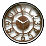 Wall clocks_UMC_design_