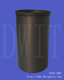 cylinder liner for hino