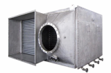 Air To Air Heat Pipe Heat Exchanger