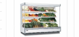 Open Multideck Showcase / Refrigerating Equipment