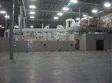 UV coating curing equipment