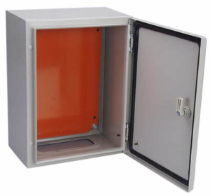 Weatherproof Boxes - Electrical Boxes, Conduit Fittings - The Home