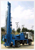 Drilling Rigs & Drilling Machine