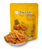 Korean Dried Sweet Potato Chips