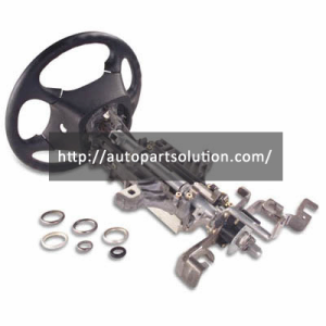 GM DAEWOO Matiz Creative steering spare parts from Heavy Parts ...