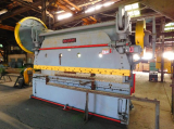 PRESS BRAKE USED MACHINERY