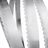 Bimetal M42 M51 bandsaw blade for cutting metal