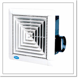 Ceiling Ventilating Fan (MVD-150)