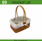 Wonderful wicker gift baskets