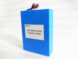 24V 20Ah LiFePO4 Battery Pack for Solar System