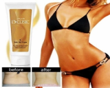 PPC Anti-cellulite Cream and Oil