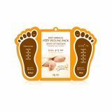 MJ SOFT MIRACLE FOOT PEELING PACK