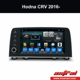 Honda Integrated Navigation System Stereo Bluetooth CRV 2016