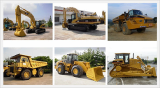 Used Construction Machines