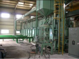 Pipe-inside/outside descaling equipment