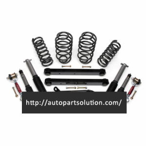 hyundai Terracan suspension spare parts from Heavy Parts Solution ...